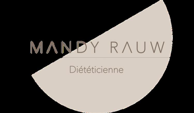 Mandy Rauw – Diététicienne